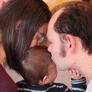 SehnSUCHT nach Leben. Suchtbelastete Familien stärken.